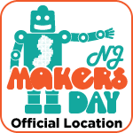NJ Makers Day Official Location
