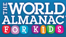 World Almanac for Kids Logo